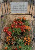 Tombe d'Odilon Redon