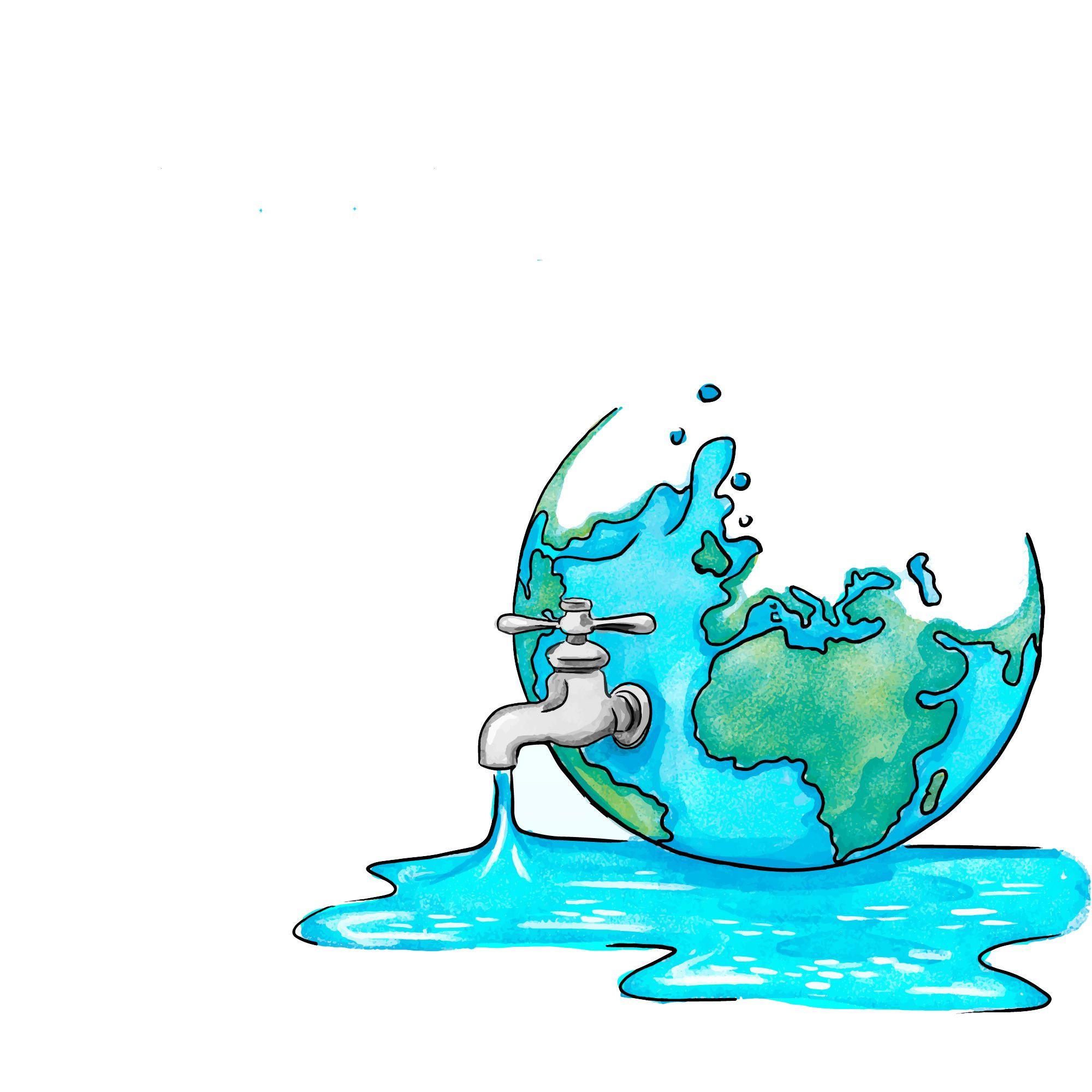 Comment Économiser L Eau Au Quotidien j'économise l'eau