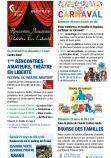 Bievres-agenda mars 2018