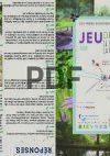 Jeu de piste – Le long de la Bièvre, la faune et la flore